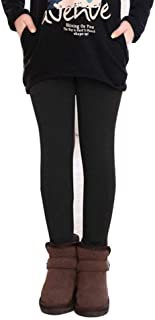 Beloved Lucia Girls Winter Leggings Fleece Lined Pants 2-13Y