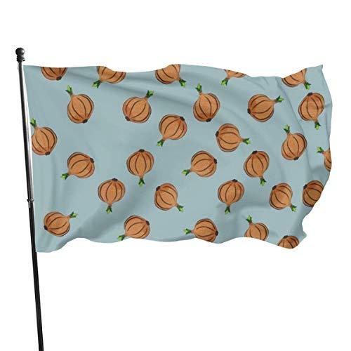 Roman Lin Welcome Gartenflagge,Politische Flaggen,Garten Fahne Vertikal,Willkommensflagge,Knoblauch Haus Hof Dekoration,Outdoor Banner,Hausgarten Flaggen,3X5 Ft