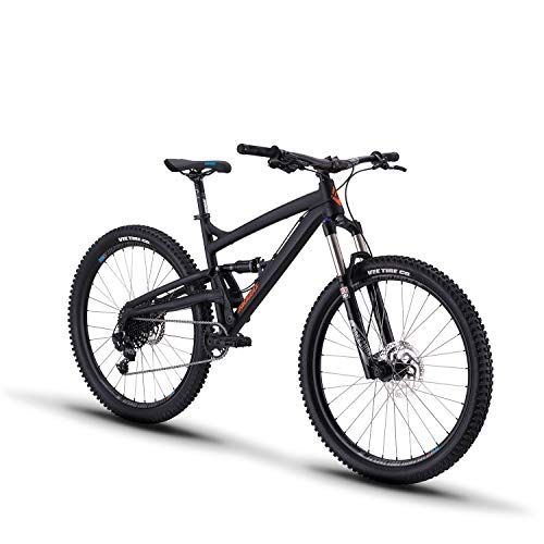 Atroz 3 Full Suspension Mountain Bike, 16'/SM