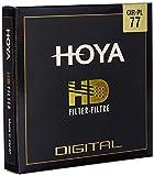 Hoya HD Polarisationsfilter Cirkular 77