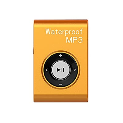 miusuk waterproof mp3 player