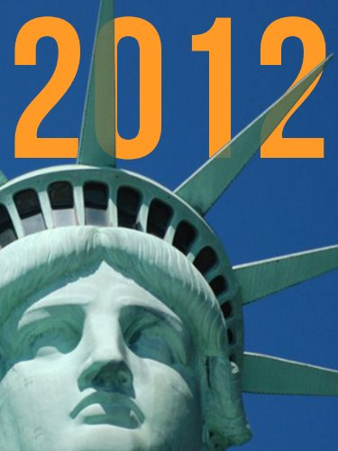 Calendario 2012: New York (Italian Edition)