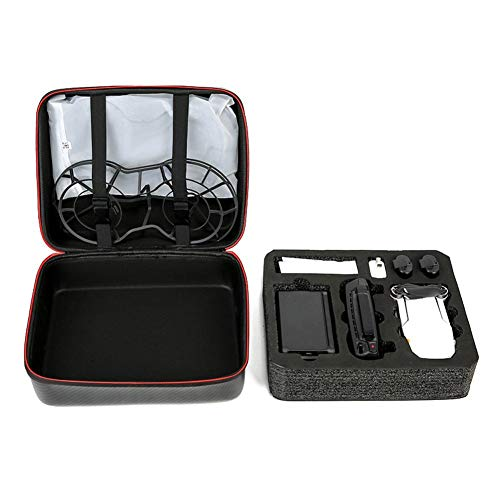 Further Estuche Impermeable RC Drone Parts Bolsa de Mano portátil Estuche de Maleta Bolsa de Hombro Individual Caja de Almacenamiento para dji Mavic Mini