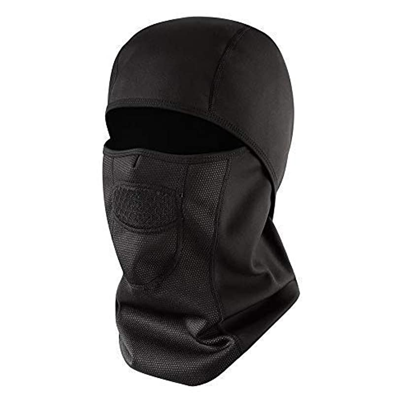 Aegend Windproof Balaclava for Adult Men Women, Thermal Ski Face Mask for Cold Weather, Large Size