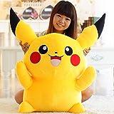 PANGDUDU Cartoon Anime Pokémon Pikachu Puppe Nette Große Plüschtier Puppe Kissen Kinder...