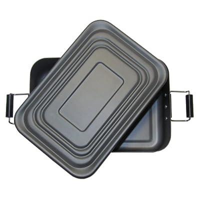 Best Glide ASE Adventurer Survival Kit Box (Gray)