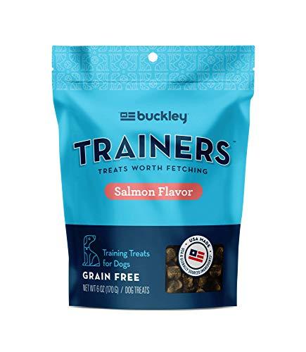 Buckley Trainers Dog Training Treats