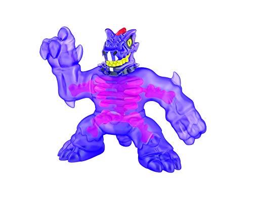 Heroes of Goo Jit Zu Dino X-Ray Hero Pack, Action Figure - Shredz The Spinosaurus (41189)