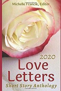 2020 Love Letters Short Story Anthology