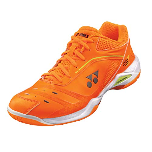 YONEX Badmintonschuh SHB-65 Z orange Limited Edition Kento Momota (39.5 EU)