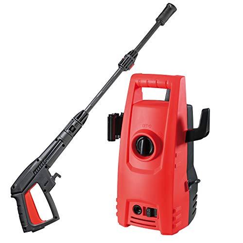 valex 1520139hidrolimpiadora en frío Carry 1201, Rojo