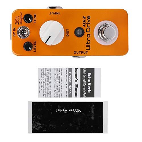 adaptador 9v pedal guitarra fabricante Stronerliou
