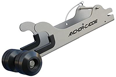 Test winner — Anchor Nest (Boat Anchor Roller) [Anchor Caddie]