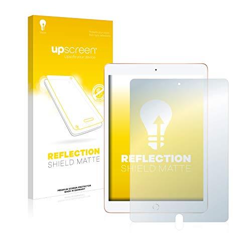 upscreen Entspiegelungs-Schutzfolie kompatibel mit Apple iPad 10.2