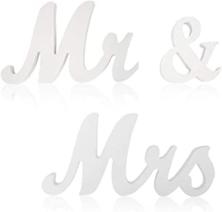 Best mr and mr wedding ideas Reviews