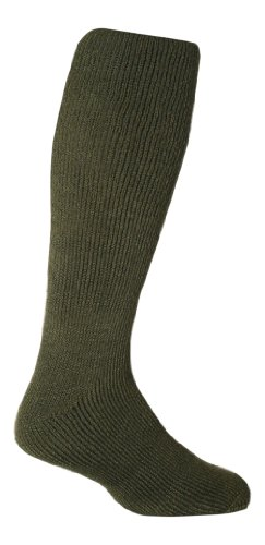 Heat Holders - Mens Extra Long Thick Winter Warm Thermal Knee High Socks...