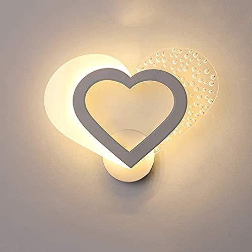 Wandlamp Kinderkamer Cartoon Animated dimbare lichten muur binnen Modern Creative LED Lamp Wall, nachtlamp,Warm light