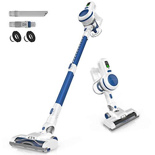 ORFELD Cordless Vacuum, 20000Pa Stick Vacuum 6 in 1,...