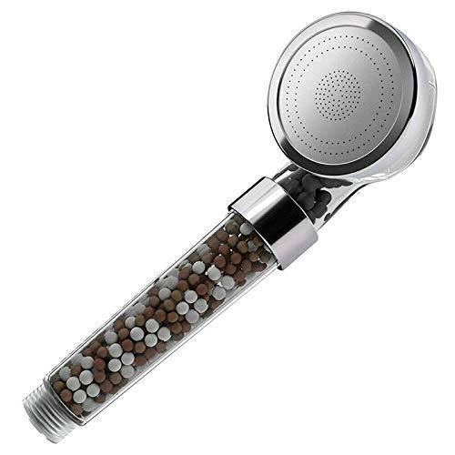 GVC Badezimmer Duschkopf Funktion Spritzen Vitamin C Duschfilter Wassersparender Duschkopf Handbrausekopf