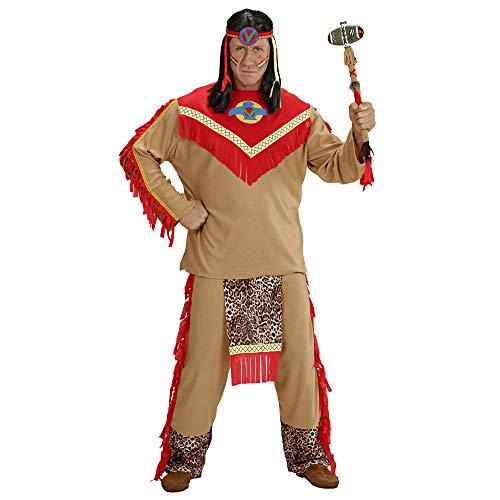 Widmann Adultes Costume Indien