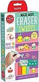 Make Mini Eraser Sweets - Klutz