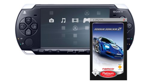 Sony -  PlayStation Portable
