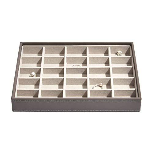 Stackers Mink Classic Medium Jewellery Box Trinkets Layer