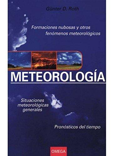 METEOROLOGIA, N/ED. (GUIAS DEL NATURALISTA-ASTRONOMÍA-METEOROLOGÍA)