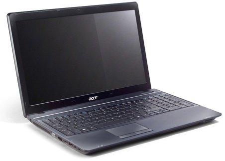 acer notebook travelmate 5735z-452g25mnss (modello: travelmate 5735z-452g25mnss; processore:pentium dual core, 2,30 ghz, t4500, bit : 64 )