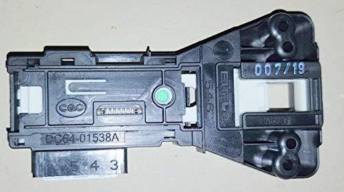 Switch Assembly Locker/Türschloss WaMa/für Samsung WF71F5E5P4W/EN