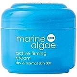 Ziaja - Crema de actividad con algas marinas - Paquete de 1 x 50 ml - Total: 50 ml