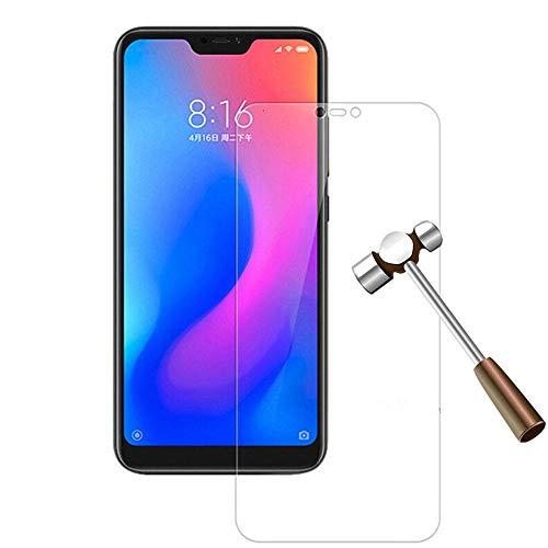 3 piezas Vidrio templado, para Xiaomi Mi 5 5S Protector de pantalla, para Xiaomi Mi5 Mi 5S Plus Película de teléfono de vidrio templado 9H-Para Mi 5S Plus