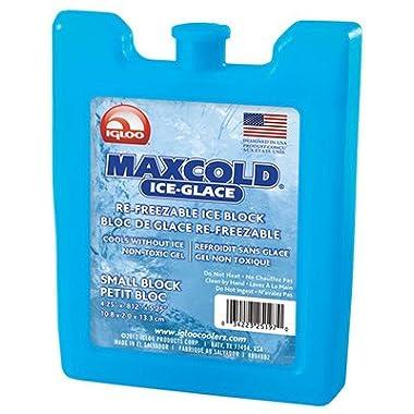 Igloo Corporation 25197 Maxcold, Small Ice Block