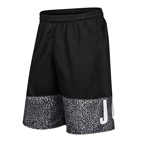 Mikelabo PantalonciniLarghi Sportivi NBAPantalonciniBasketUomo PantalonciniAllenamento...