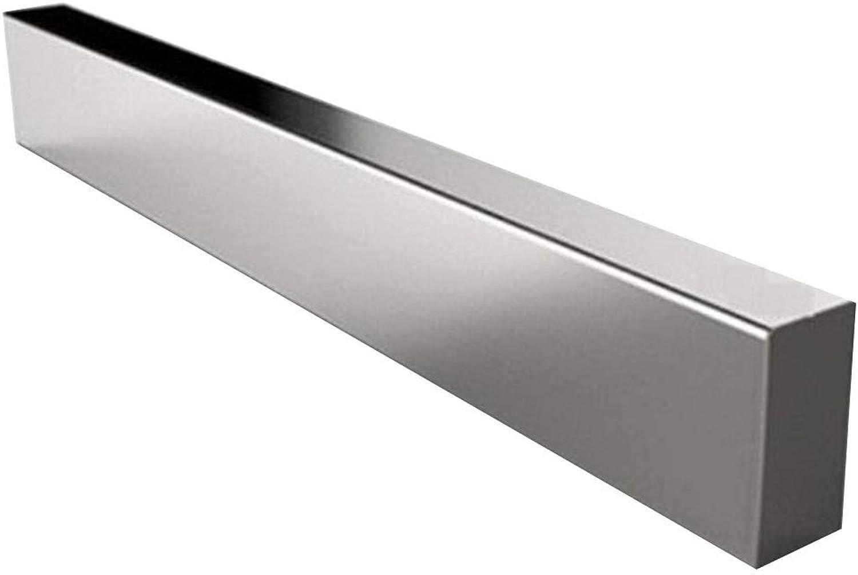 Magnetischer Messerhalter Edelstahl Wandhalterung Horizontale Streifenleiste Rack Ablagefläche Für Messer Metallutensilien Werkzeuge Ordentlich Sicheres Küchenzubehör 4 Größen,StainlessSteel-36cm B07L9M92W4