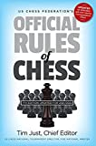 Us Chess Federation's: Official Rules Of Chess-Just, Tim