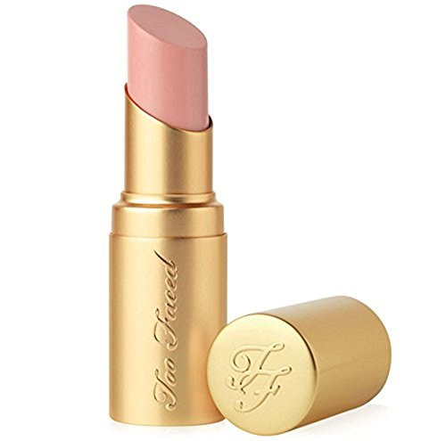 "Too Faced La Creme Color Drenching Lip Cream Lipstick ""Naked Dolly"