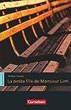 Espaces littéraires - Lektüren in französischer Sprache - B1-B1+: La petite fille de Monsieur Linh - Lektüre