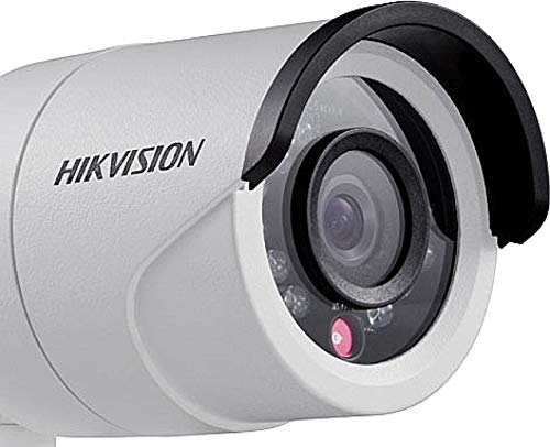 Hikvision HD CCTV Bullet Camera DS-2CE1ACOT-IRP/ECO 1 MP 720p IR Night Vision 1Pcs