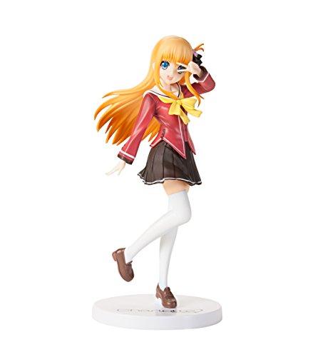 Charlotte Yusa Kurobane PVC Figur