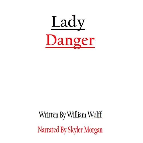 Lady Danger cover art