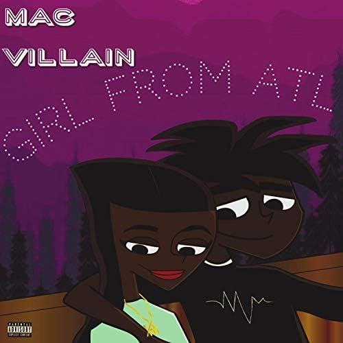 Mac Villain