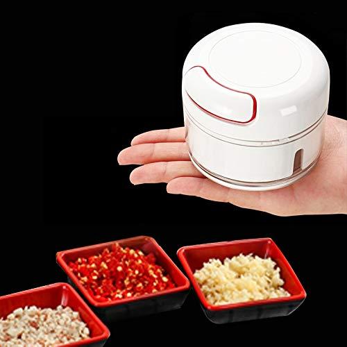 DTCFH Knoblauchpresse Knoblauch Hackfleisch Knoblauch Chopper Multipurposvegetable Cutter Kartoffelstampfer Home Gadget Brecher Und Dicer Küche
