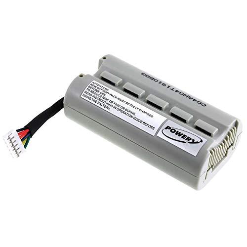 Akku für DAB Digital Radio Pure Typ B1, 3,7V, Li-Ion