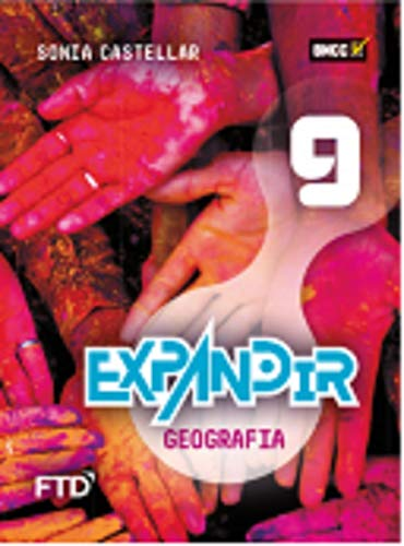 Expandir - Geografia - 9º ano