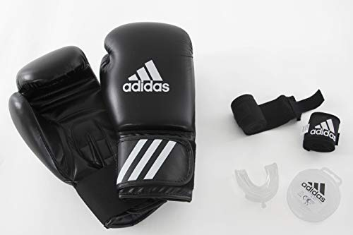 adidas Kit Boxe Speed 1
