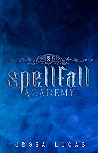 Coven of the Saint (Spellfall Academy Book 2) (English Edition)