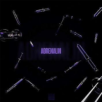 Adrenalin (feat. ALP 903 & 4G EDDY)