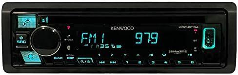 Top 10 Best kenwood car radio Reviews