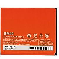 電池MI対応携带バッテリー 2265mAh 3.8V XIAOMI BM44 バッテリー Xiaomi 2 2A redmi 1S BM44 交換用のバッテリー 互換電池